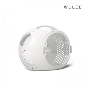 WULEE - 外出太空包 可搭配軟墊 牽繩掛鉤