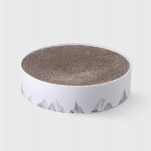 Pidan 山谷貓抓板 | 磨爪器瓦楞紙貓窩耐磨貓玩具貓抓板窩寵物用品