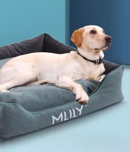 夢百合寵物窩墊 | 貓狗窩寵物床墊