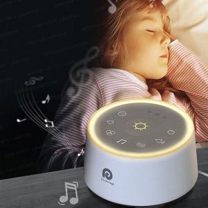日本 - Dreamegg D1 Pro 白噪音睡眠儀 - 深度睡眠治療音響機