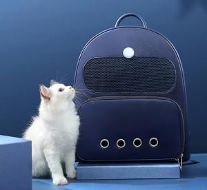 Aprilone - 貓袋外出包 | 寵物背包太空艙大容量書包