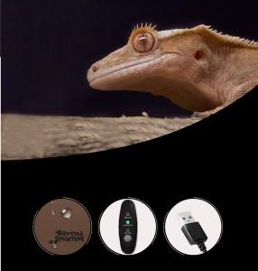 USB加熱墊毯 | 寵物爬蟲加溫